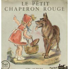 Le-Petit-Chaperon-Rouge-Livre-Disque-Texte-De-M-Bouret-D-apres-Le-Conte-De-Perrault---Illustrations-De-Germaine-Bouret-33-Tours-783498352_ML