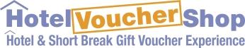 Hotel Voucher Shop  Logo