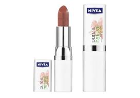Nivea_pure&natural_lipstick