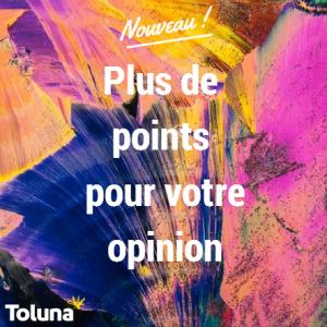 points blog