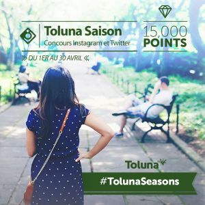 Instagram Toluna Seasons_FR