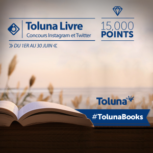 Instagram Toluna Books_FR