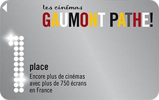 GaumontPathe logo