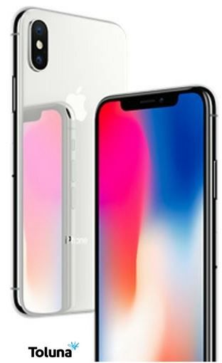 iPhone X_Toluna