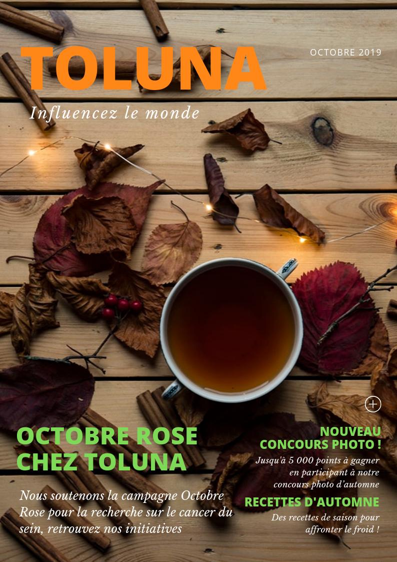 FR Toluna News - Oct