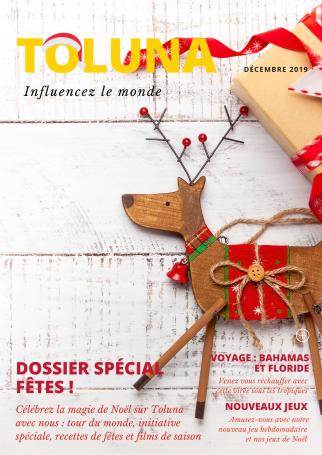FR Toluna News - Dec
