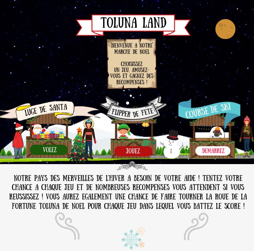 Toluna Land