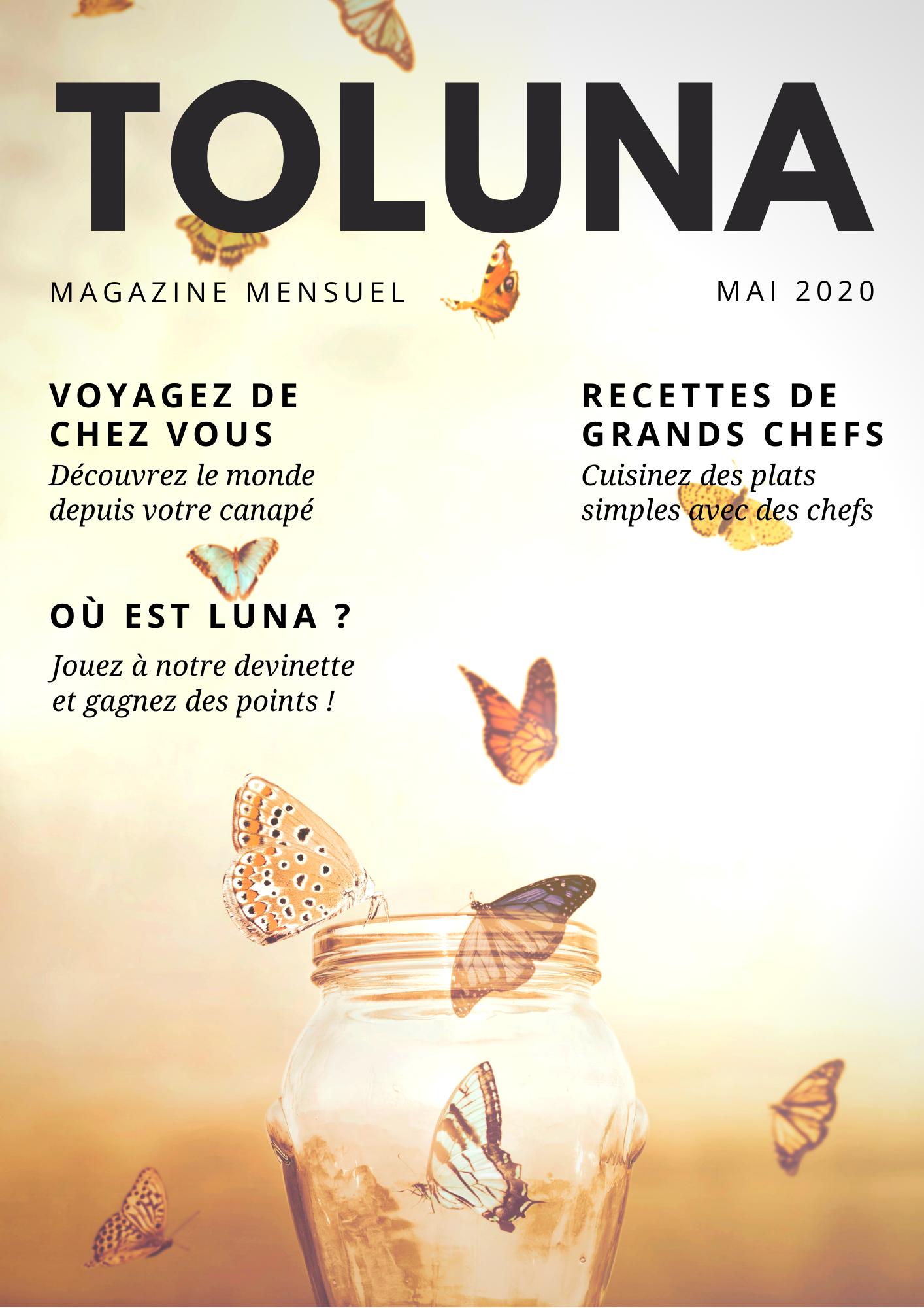 MAI FR Toluna News