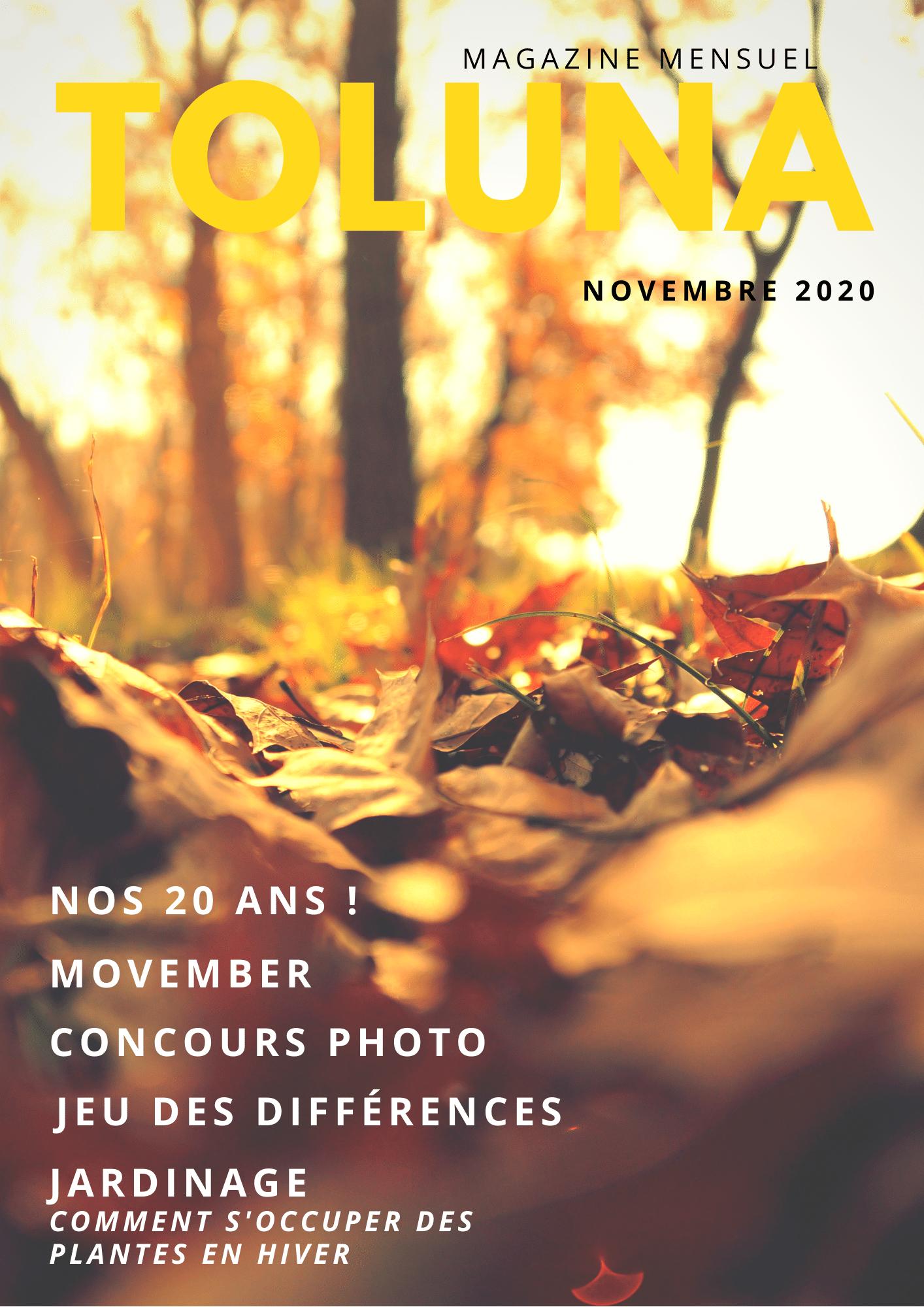 FR November