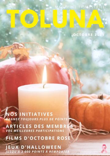 OCTOBER 2021 FR Toluna News